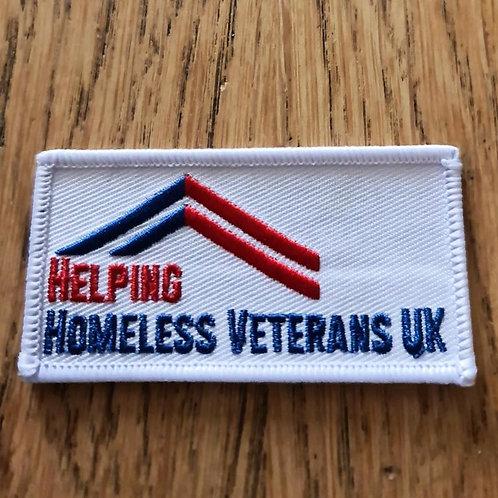 Badge (sew on)