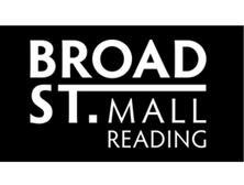 Broad Street Mall - Reading