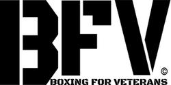 Boxing 4 Veterans Logo