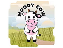 Moody Cow Stuff