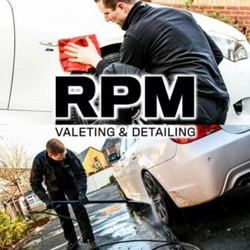 RPM Valeting
