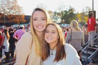 My Sisterhood Story~ Lauren Torpey