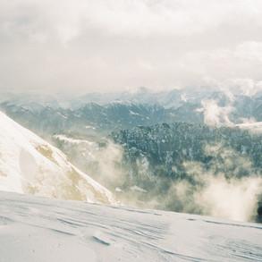 Swissalps in Winter
