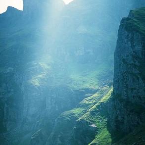 Magical Swissalps