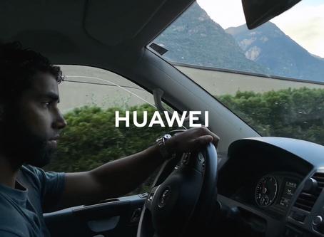 HUAWEI Production - Eldorado Ticino