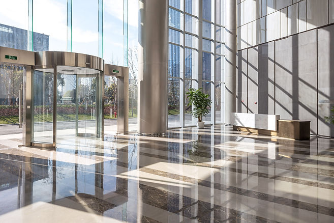 Commercial Cleaning Broadbeach