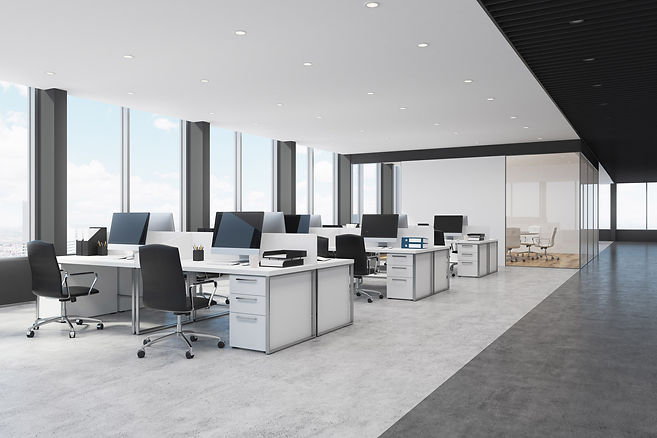 Office Cleaning Docklands