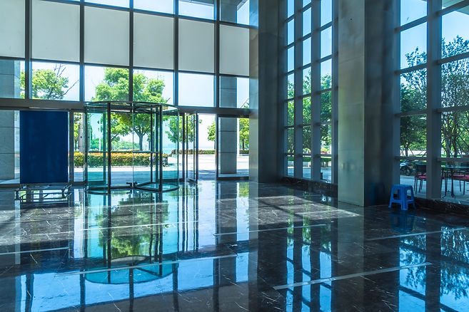Strata & Body Corporate Cleaning