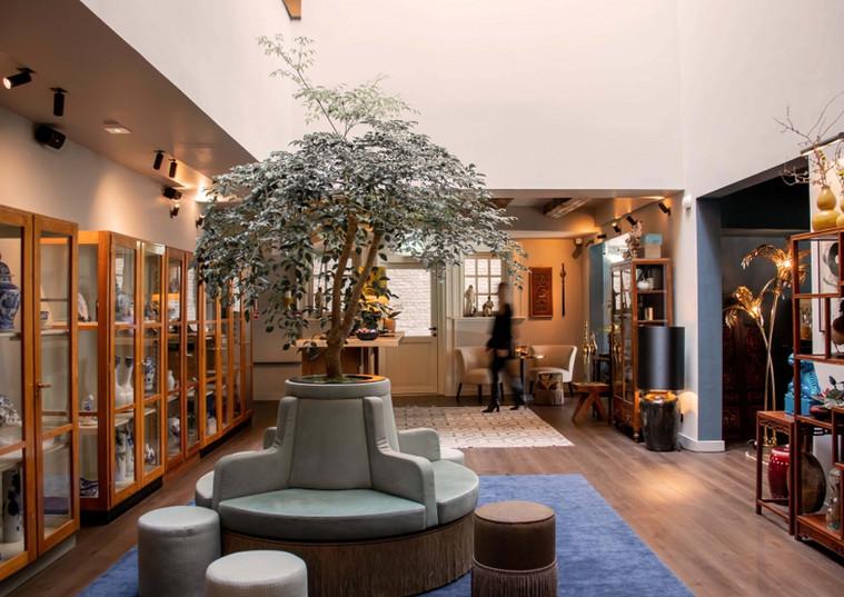 Hotel MAI, Amsterdam