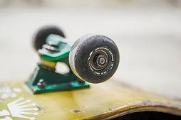skateboard Hjul