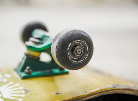 Tune dein Board