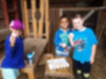 Kids with Eggs.JPG