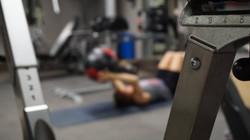 Dawn gym