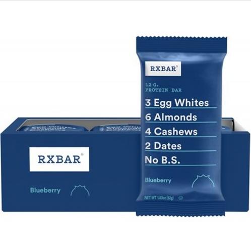 RXBAR Protein Bar Blueberry 52g