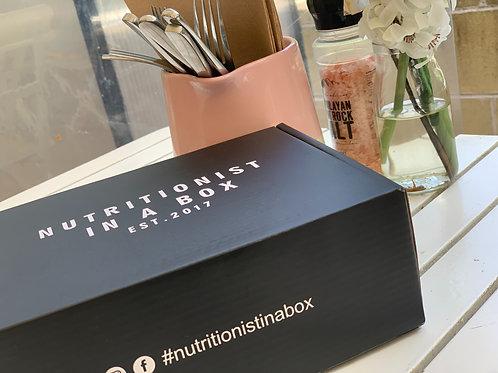 MYSTERY BOX- VEGAN