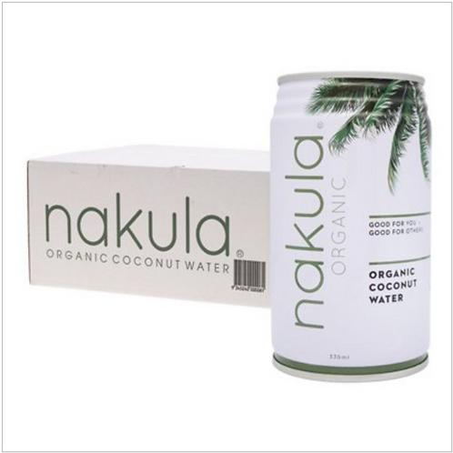 NAKULA Coconut Water 330ml
