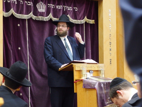 Kollel Siyum on Maseches Shabbos - Photos and Video