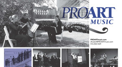 ProArt Postcard Outlined FRONT