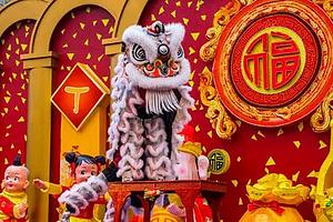 2020年中国旧正月って一体どうな行事が行われるの?( ゚Д゚)