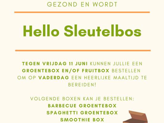 Hello Sleutelbos