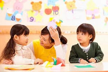 春休み期間中学童保育募集開始のお知らせ