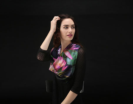 fred-gilmour_davies-water-lily_square-scarf-worn_002_1024x1024.jpg