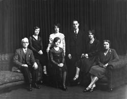 The Daniel Buchanan McDonald Family edit