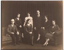 The Daniel Buchanan McDonald Family