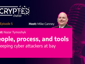 People, process, and tools – keeping cyber attackers at bay (Accedian)