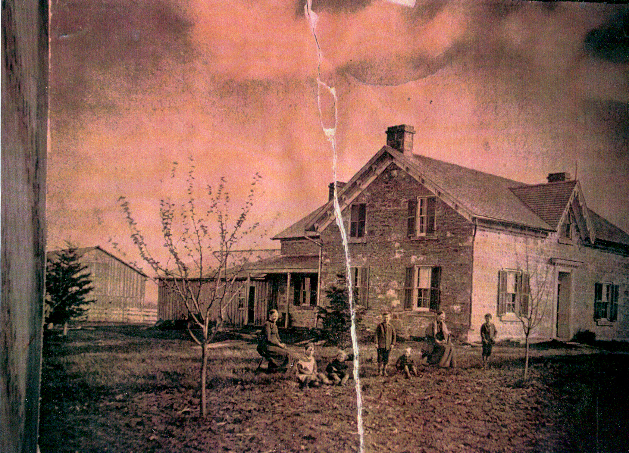 Historic Photo of Sharon's House.jpg