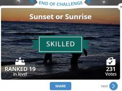 2018 08 08 sunset or sunrise