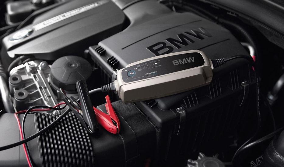 BMW Batterieladegerät (ECE)
