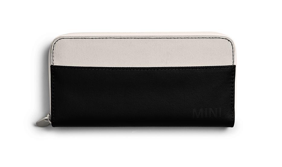 MINI Wallet Colour Block