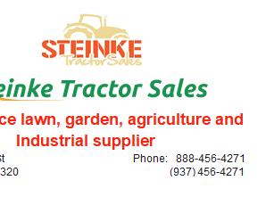 Steinke Tractor Sales
