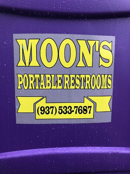 Moon's Portable Restrooms