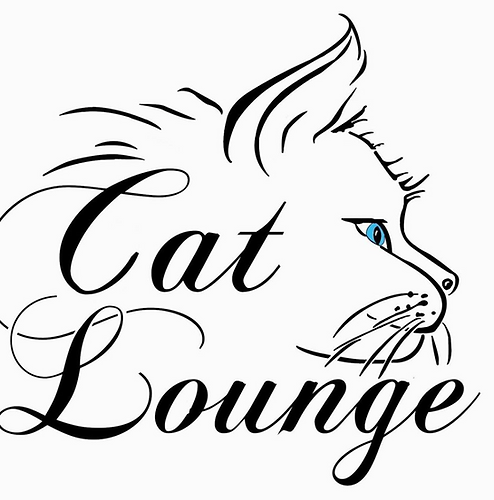 Cat Lounge by Home Health Angels