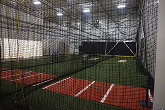 Wasatch Rec Batting Cage
