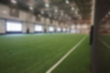 Multi-pupose Turf Soccer in Heber