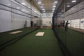 Wasatch Rec Batting Cages