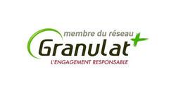 Logo Granulat+
