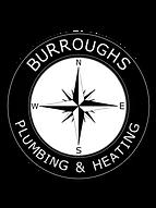 Burroughs Plumbing & Heating Logo