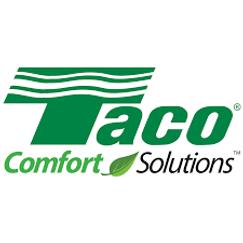 Taco Comfort Solutios Hydronics