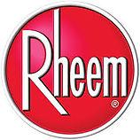 Rheem Hot Water Tank