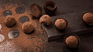 sugarcrystalcakes.o.uk Truffles