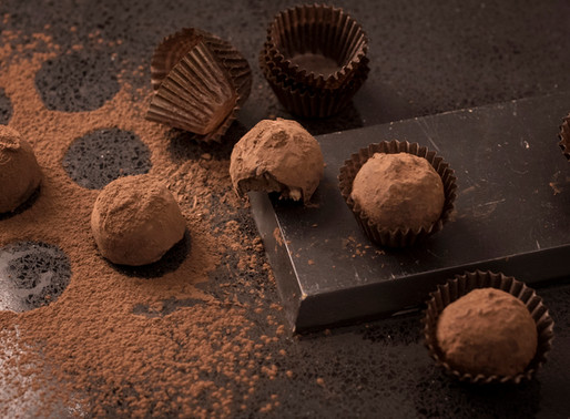 Is there a right way to eat chocolate?