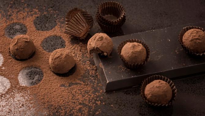 Chocolate e Suas Propriedades