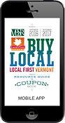 Vermont Buy Local Mobile App