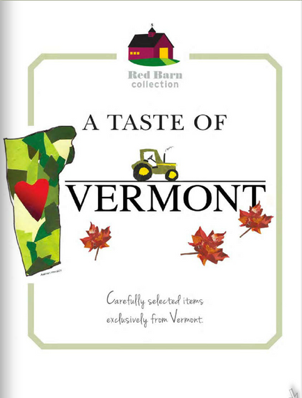 The 2015 Taste of Vermont is here!
