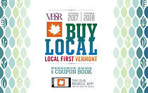 Vermont Buy Local Coupon Book