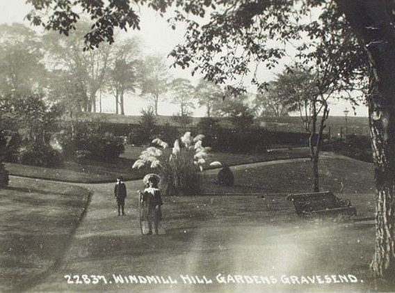 Windmill Hill Gardens